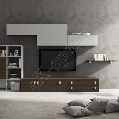 Living Room Colombini Volo S10