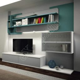 Living Room Colombini Volo S11