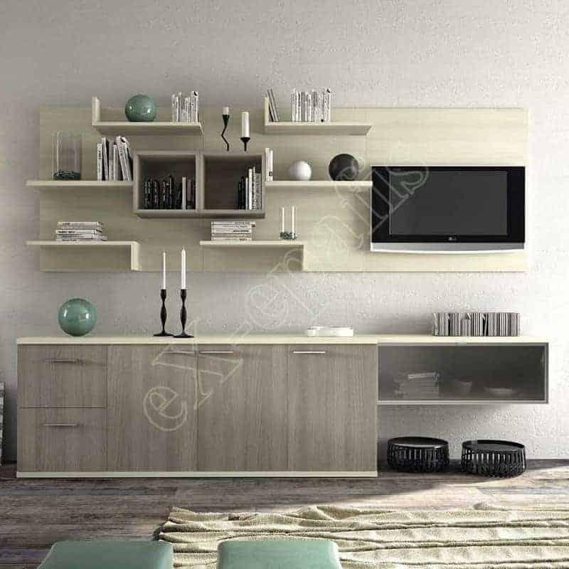 Living Room Colombini Volo S12