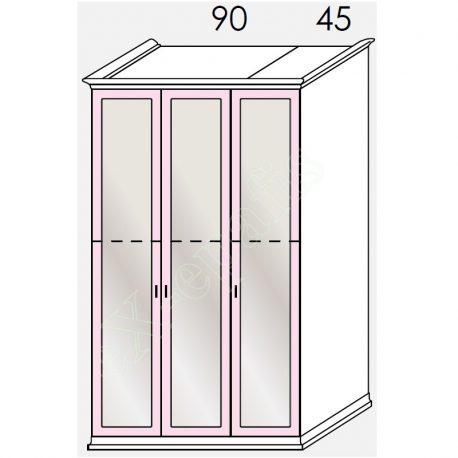 Wardrobe Arcadia Colombini R20.50T