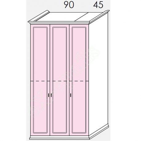 Wardrobe Arcadia Colombini R30.41W