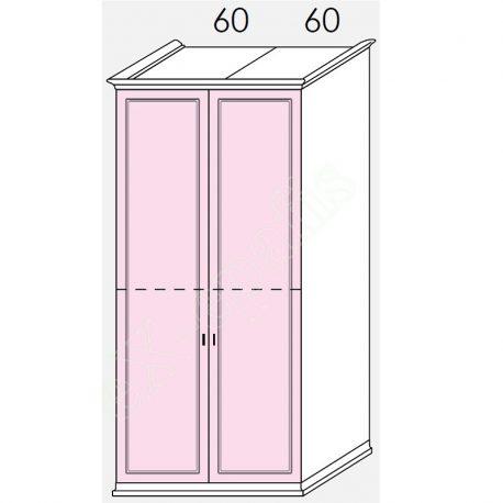 Wardrobe Arcadia Colombini R36.19W
